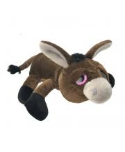 Мягкая игрушка Ослик большой Wild Planet
