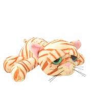 Мягкая игрушка Полосатый кот Wild Planet