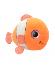 Мягкая игрушка Рыбка-клоун Wild Planet