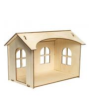 Кукольный домик Серия Я Дизайнер Мини конструктор PAREMO
