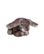 Мягкая игрушка Заяц лежачий MOLLI