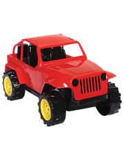 Машина игрушка Джип Terides