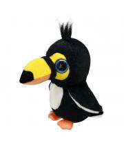 Мягкая игрушка Тукан маленький Wild Planet