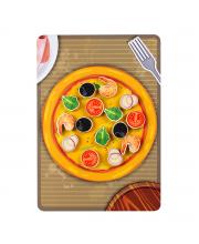 Игровой набор Липучка Пицца морская PAREMO
