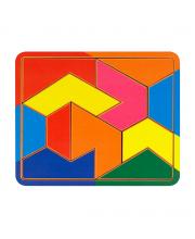 Игровой набор Геометрия PAREMO