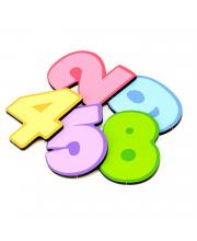 Игровой набор Магнитный цифры PAREMO