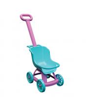Прогулочная коляска с ручкой Terides