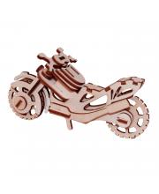Сборная игрушка серии Я конструктор Гоночный мотоцикл PAREMO