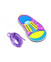 Игровой набор Шнуровка Обувь PAREMO