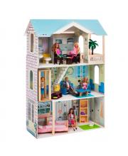 Кукольный домик Лацио PAREMO