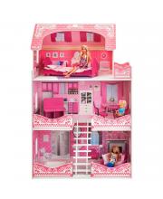 Кукольный домик Розет Шери PAREMO