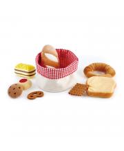 Игровой набор Корзина хлеба Hape