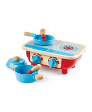 Игровой набор Кухонная плита Hape