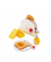 Игровой набор Набор тостеров Hape