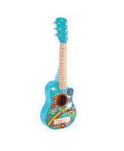 Музыкальная игрушка Гитара Цветы Hape