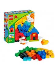Конструктор Дупло Основные элементы LEGO