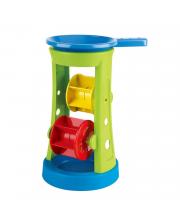 Игрушка для игры в песочнице Мельница Hape