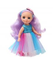 Кукла Ася Волшебные приключения Весна