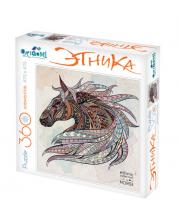 Пазл Лошадь Origami