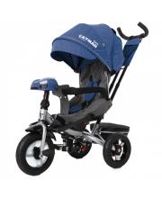 Велосипед трехколесный BABY TILLY CAYMAN
