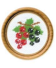 Набор для плетения из бисера Смородина РИОЛИС