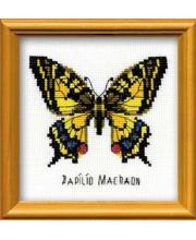 Набор для вышивания Махаон РИОЛИС