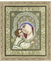 Набор для вышивания Богоматерь Игоревская РИОЛИС