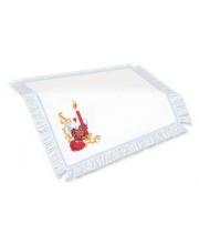 Набор для вышивания Салфетка Пасхальный набор РИОЛИС