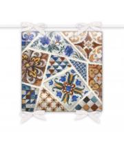 Набор для вышивания Подушка Мозаика РИОЛИС