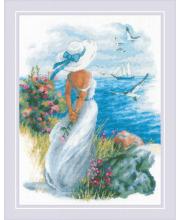 Набор для вышивания Анжелика РИОЛИС