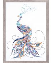 Набор для вышивания Птица удачи РИОЛИС