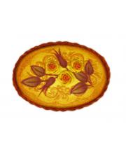Набор для вышивания Брошь Чайная роза РИОЛИС