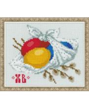 Набор для вышивания Пасхальное настроение РИОЛИС