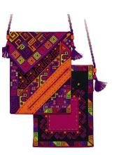 Набор для вышивания Сумка Ацтеки РИОЛИС