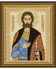 Набор для вышивания Св Александр Невский РИОЛИС