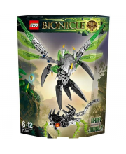Конструктор Биониклы Уксар - Тотемное животное Джунглей