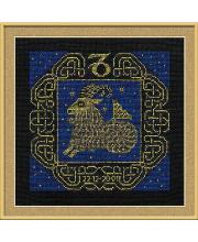 Набор для вышивания Козерог РИОЛИС