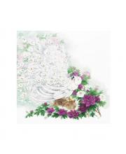 Набор для вышивания Сад Махараджи РИОЛИС