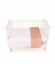 Комплект в кроватку BABY BOOM Amarobaby