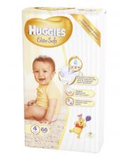 Подгузники Elite Soft 8-14 кг 66 шт Huggies