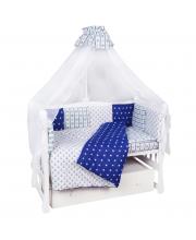 Комплект детского постельного белья Amarobaby