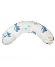 Подушка для беременных Amarobaby