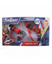 Набор лазерного оружия Мстители