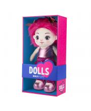 Мягкая игрушка кукла Вероника 35 см