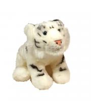 Мягкая игрушка белый тигр 28 см KEEL TOYS