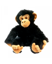 Мягкая игрушка шимпанзе 30 см KEEL TOYS