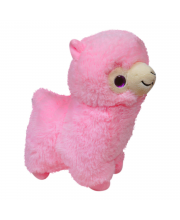 Мягкая игрушка лама 22 см KEEL TOYS
