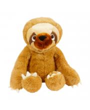 Мягкая игрушка ленивец 23 см KEEL TOYS