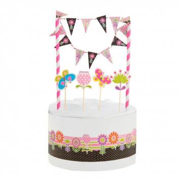 Набор для торта Веселый праздник