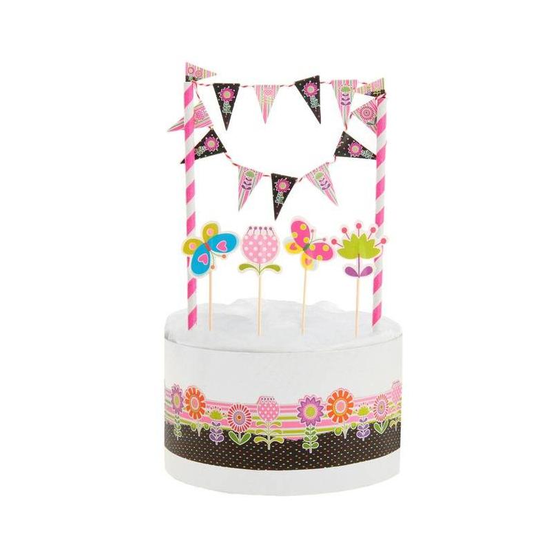 Sima Land Набор для торта Веселый праздник